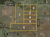 Quiet Country Living With Close : Talala : Washington County : Oklahoma