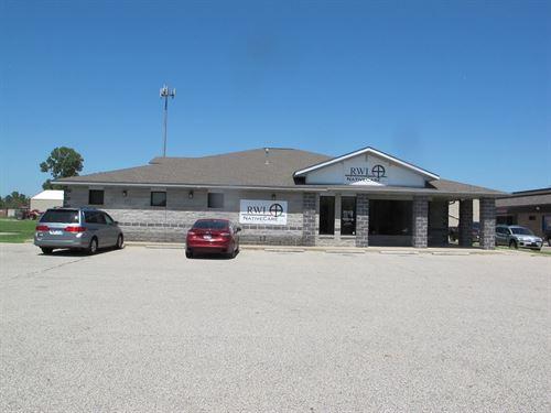 Commercial Property For Sale : Miami : Ottawa County : Oklahoma