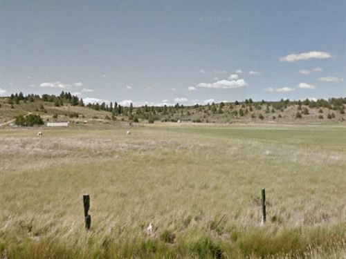 1.83Ac Residential Parcel, Drews Rd : Sprague River : Klamath County : Oregon