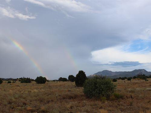 Prescott Area Acreage Long Meadow : Prescott : Yavapai County : Arizona