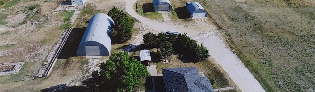 Farm / Ranch & Investment Potential : Hays : Ellis County : Kansas