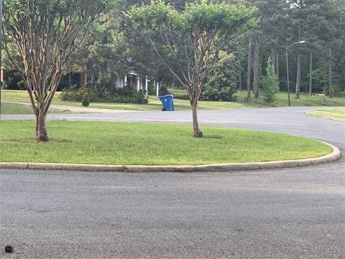 Northwood Hills Property at The CO : Blanchard : Caddo Parish : Louisiana