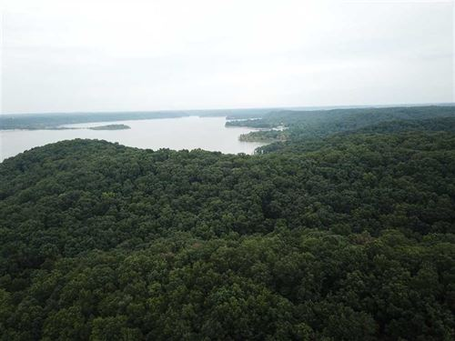 Land For Sale Surrounded by Hoosie : Heltonville : Monroe County : Indiana