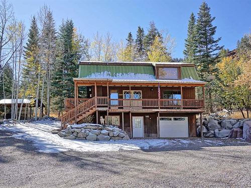 Home River Trees Apartment Ouray : Ouray : Colorado
