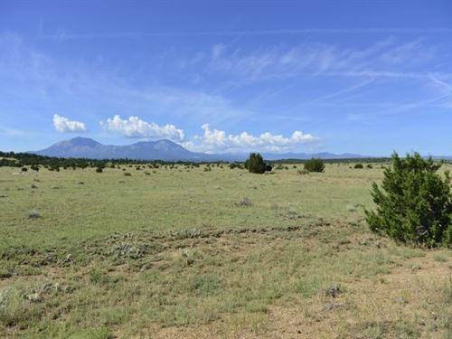 Great Huerfano Spot, Bring Your Rv : Walsenburg : Huerfano County : Colorado