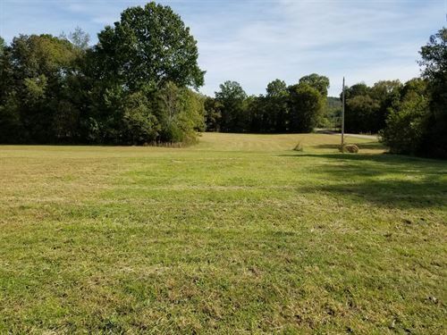 Vacant Land Linden TN 7.99 Acres : Clifton : Perry County : Tennessee