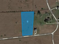 3.03 Acres For Sale In Port Lavaca : Port Lavaca : Jackson County : Texas
