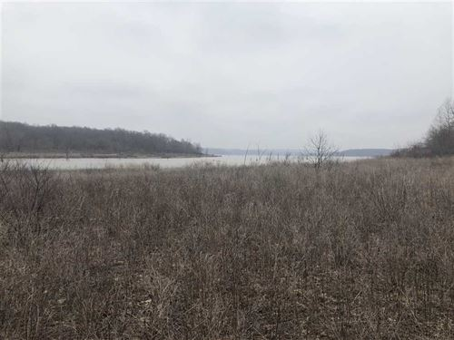 24 Secluded Hunting Acres Adjoi : Lowry City : Saint Clair County : Missouri