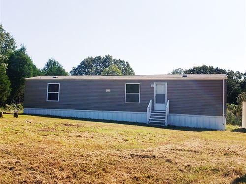 Country Living Fulton County AR : Ash Flat : Fulton County : Arkansas