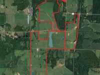 Fully Operational Cattle Ranch : Foster : Bates County : Missouri