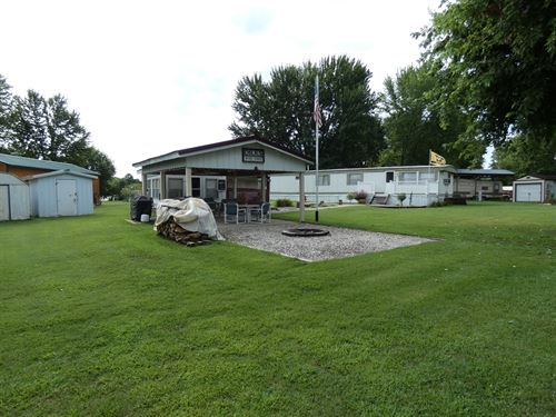 Recreation River Vacation Property : Hermann : Gasconade County : Missouri