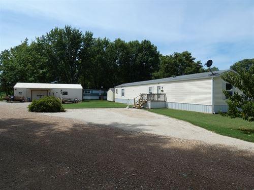 Fishing & Camping Vacation : Hermann : Gasconade County : Missouri