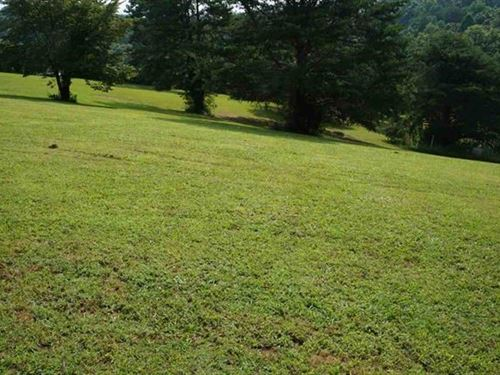 .79 Acre Vacant Lot Bean Station : Bean Station : Grainger County : Tennessee