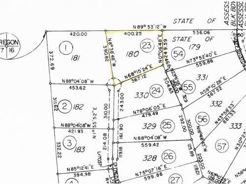 Land For Sale in Dorris, CA : Dorris : Siskiyou County : California