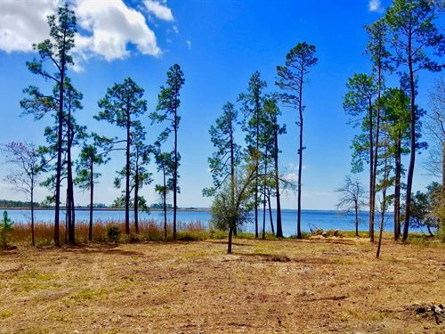 Riverfront Property New Bern, NC : New Bern : Pamlico County : North Carolina
