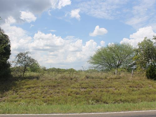 5 Acres Lot In Tx, Owner Financing : North Zulch : Madison County : Texas