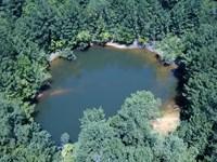 124.246+- Acres Bartow County A1 : Taylorsville : Bartow County : Georgia
