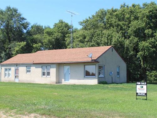 Acreage For Sale, 86939 Hwy, 13 : Creighton : Knox County : Nebraska