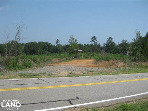 Camp Welfare Road Hunting And Timbe : Winnsboro : Fairfield County : South Carolina
