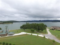 Cherokee Lakefront House, Bean : Bean Station : Grainger County : Tennessee
