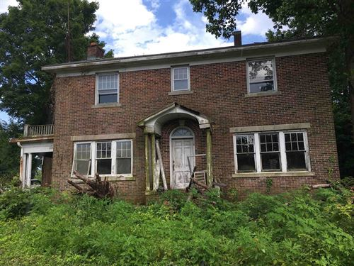 Historic, Investment Property : Bloomington : Monroe County : Indiana