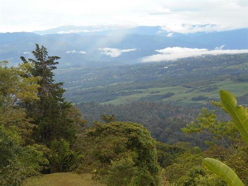 4 Waterfalls And Breathtaking Views : Turrialba : Costa Rica