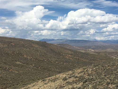 Syndicate Mining Claim : Gunnison : Colorado