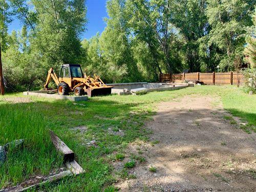 Water Front Lot In Gunnison : Gunnison : Colorado