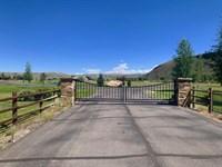 Tomichi Creek Loop Lot : Gunnison : Gunnison County : Colorado