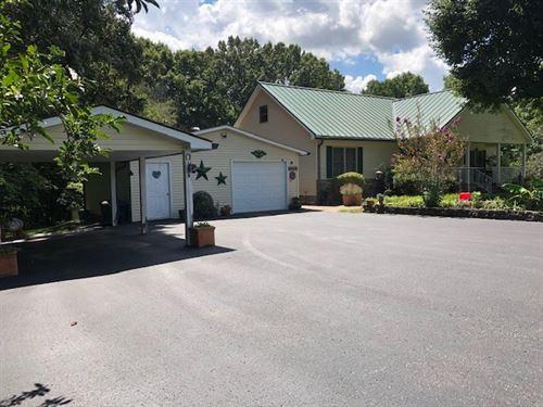 Lakefront Home & Land Scottsville : Scottsville : Allen County : Kentucky