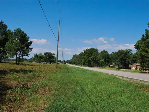 Prime Residential Development Prop : Millbrook : Elmore County : Alabama