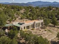2977101, Southwest Style Home : Salida : Chaffee County : Colorado