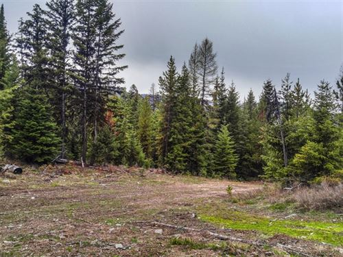 156.60 Acres in Thompson Falls, MT : Thompson Falls : Lincoln County : Montana