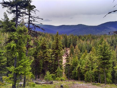 149.16 Acres in Thompson Falls, MT : Thompson Falls : Lincoln County : Montana