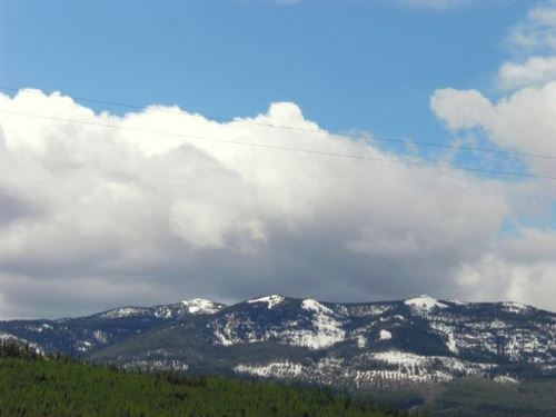 160 Acres in Kalispell, MT : Kalispell : Flathead County : Montana
