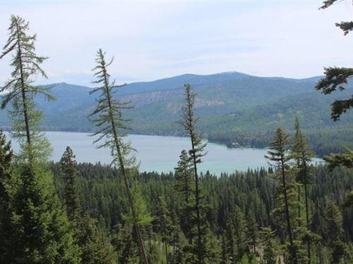 392.75 Acres in Kalispell, MT : Kalispell : Flathead County : Montana