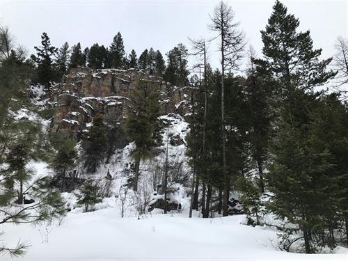 155.33 Acres in Lakeside, MT : Lakeside : Flathead County : Montana