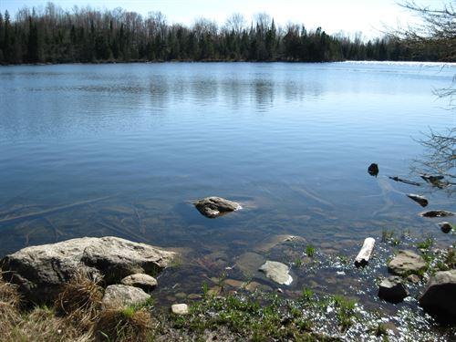 640 Acres in Republic, MI : Republic : Marquette County : Michigan