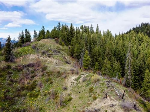 642.54 Acres in Leavenworth, WA : Leavenworth : Chelan County : Washington