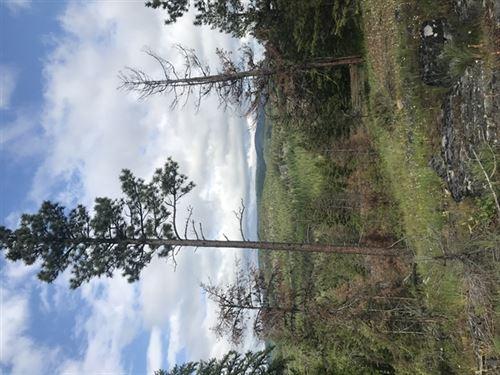186.06 Acres in Kalispell, MT : Kalispell : Flathead County : Montana
