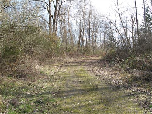 68.14 Acres in Lebanon, OR : Lebanon : Linn County : Oregon
