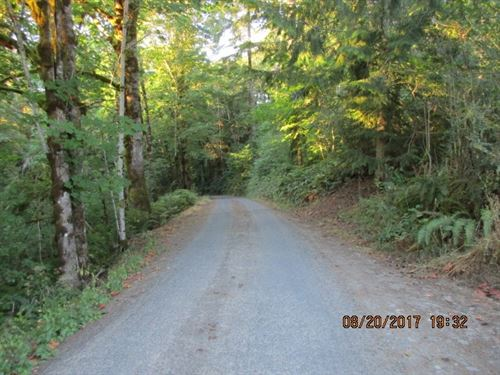 203.01 Acres in Estacada, OR : Estacada : Clackamas County : Oregon