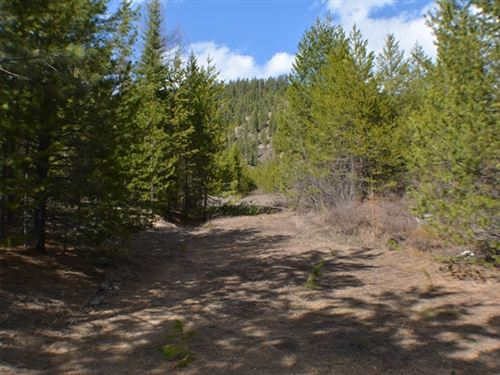 153.78 Acres in Libby, MT : Libby : Lincoln County : Montana