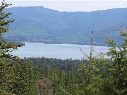316.77 Acres in Kalispell, MT : Kalispell : Flathead County : Montana