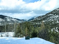 159.45 Acres in Libby, MT : Libby : Lincoln County : Montana