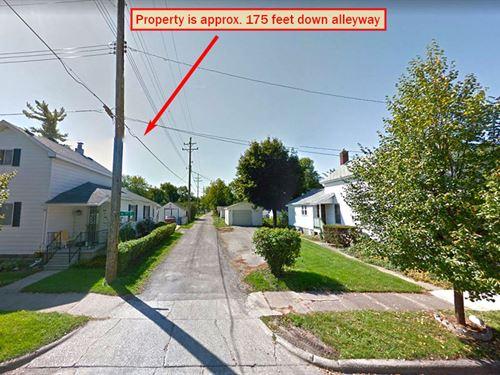 Large Lot In Beautiful Bay City : Bay City : Bay County : Michigan