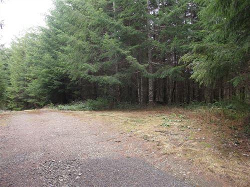 6 Acres in McCleary, WA : McCleary : Grays Harbor County : Washington
