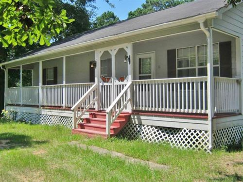 16 Eaton Rd, Tylertown, MS : Tylertown : Walthall County : Mississippi