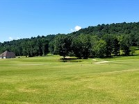 Building Lot TN River Club Golf : Decaturville : Decatur County : Tennessee