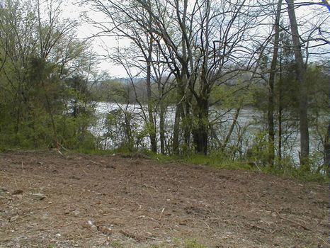 3 Acres For Sale : Celina : Clay County : Tennessee